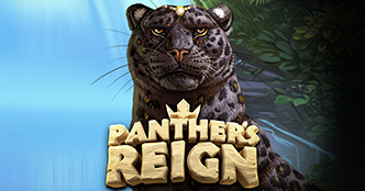 Panther's Reign Slot