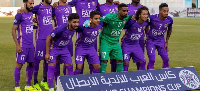 Arab Club Champions Cup Betting