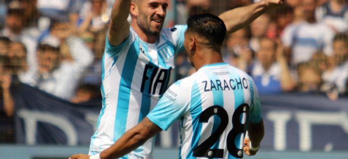 Argentine Superliga Betting