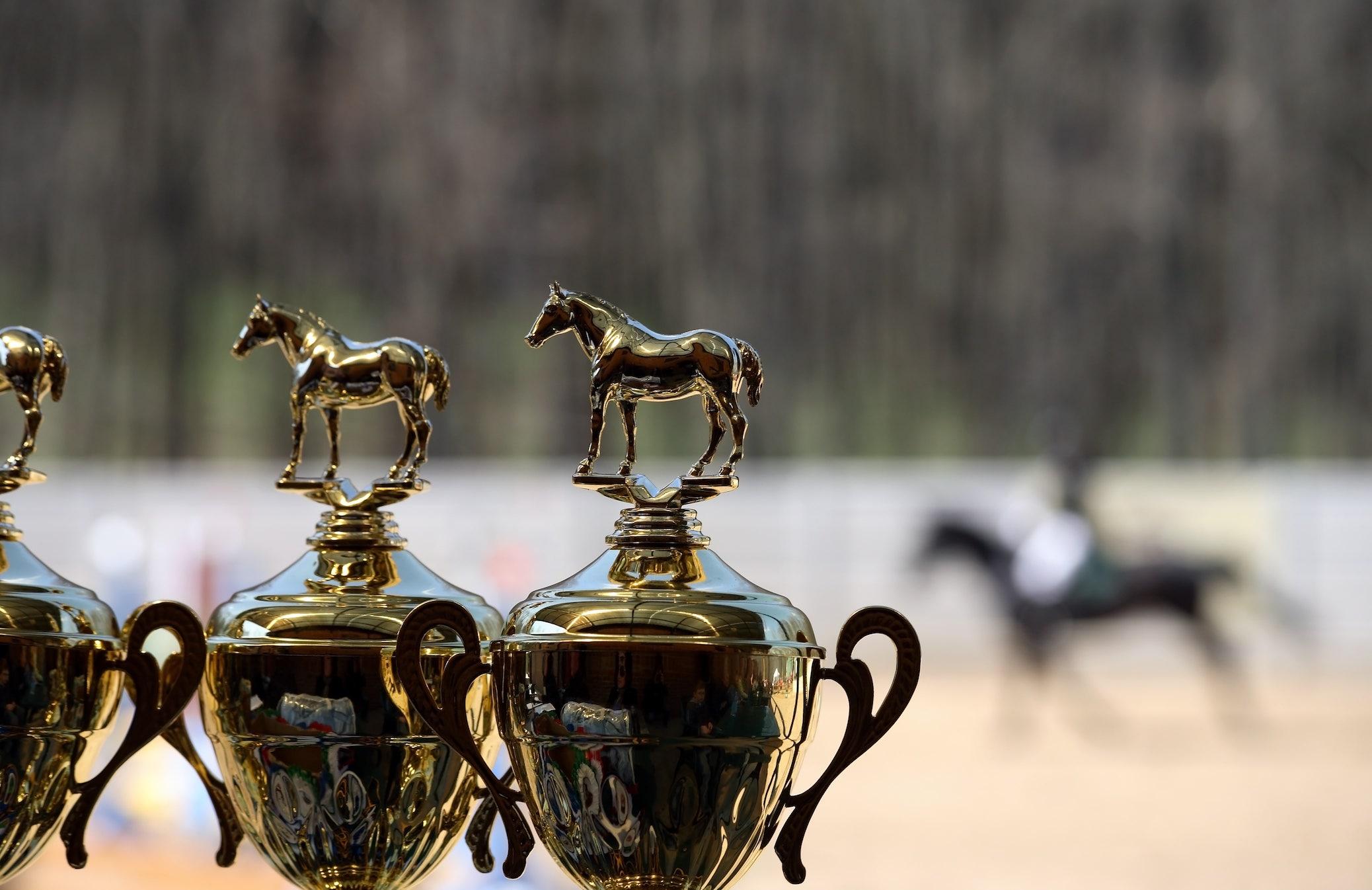 Badger Beers Silver Trophy 2021