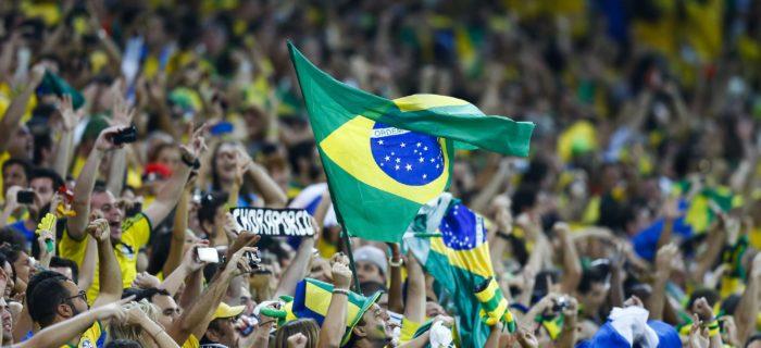 Brazilian Sao Paulo Youth Cup Betting