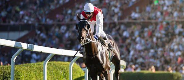 Chelmer Fillies' Stakes 2021