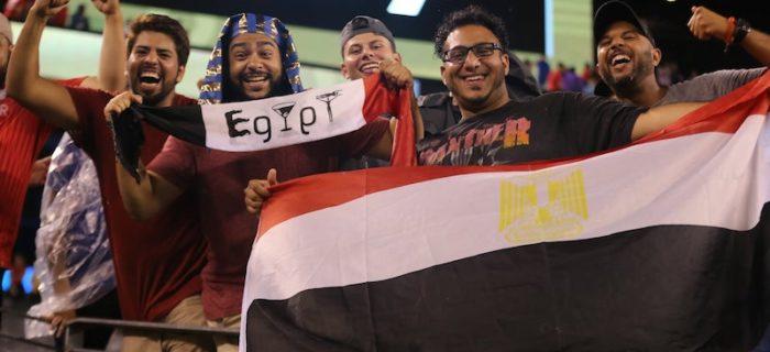 Egyptian Premier League Betting
