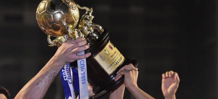 FA Trophy Betting