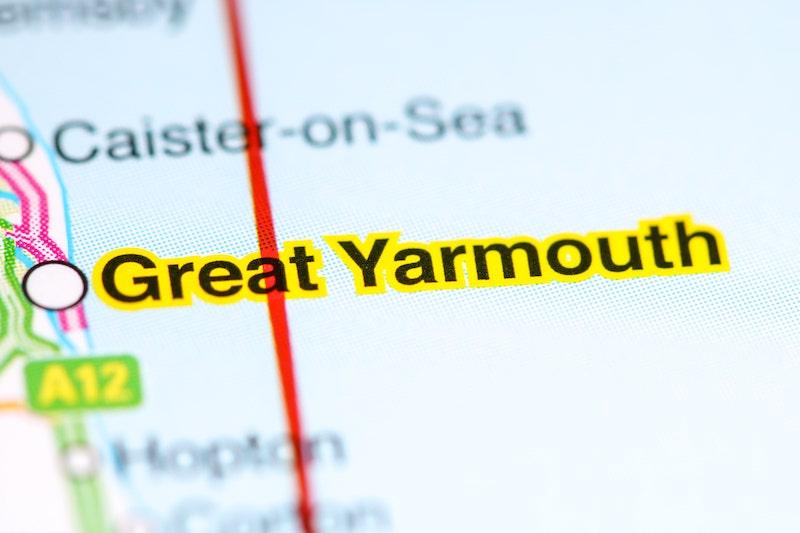 Family Fun Day at Great Yarmouth 2021
