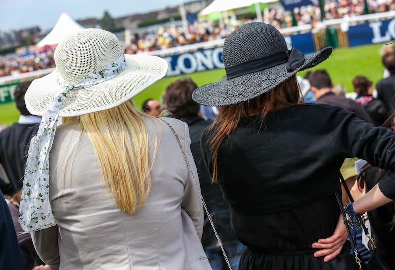 Guisborough Stakes at Redcar Race 2021