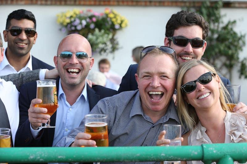Half-Term Raceday at Taunton 2021