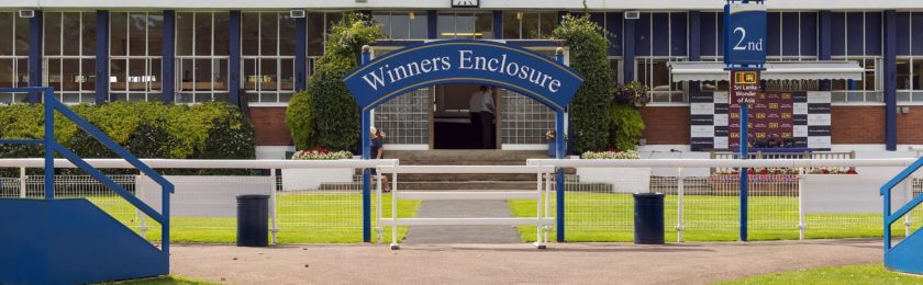 Leisure Stakes Windsor 2021