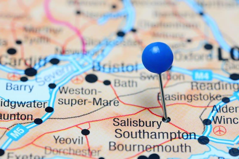 Upavon Fillies' Stakes at Salisbury 2021