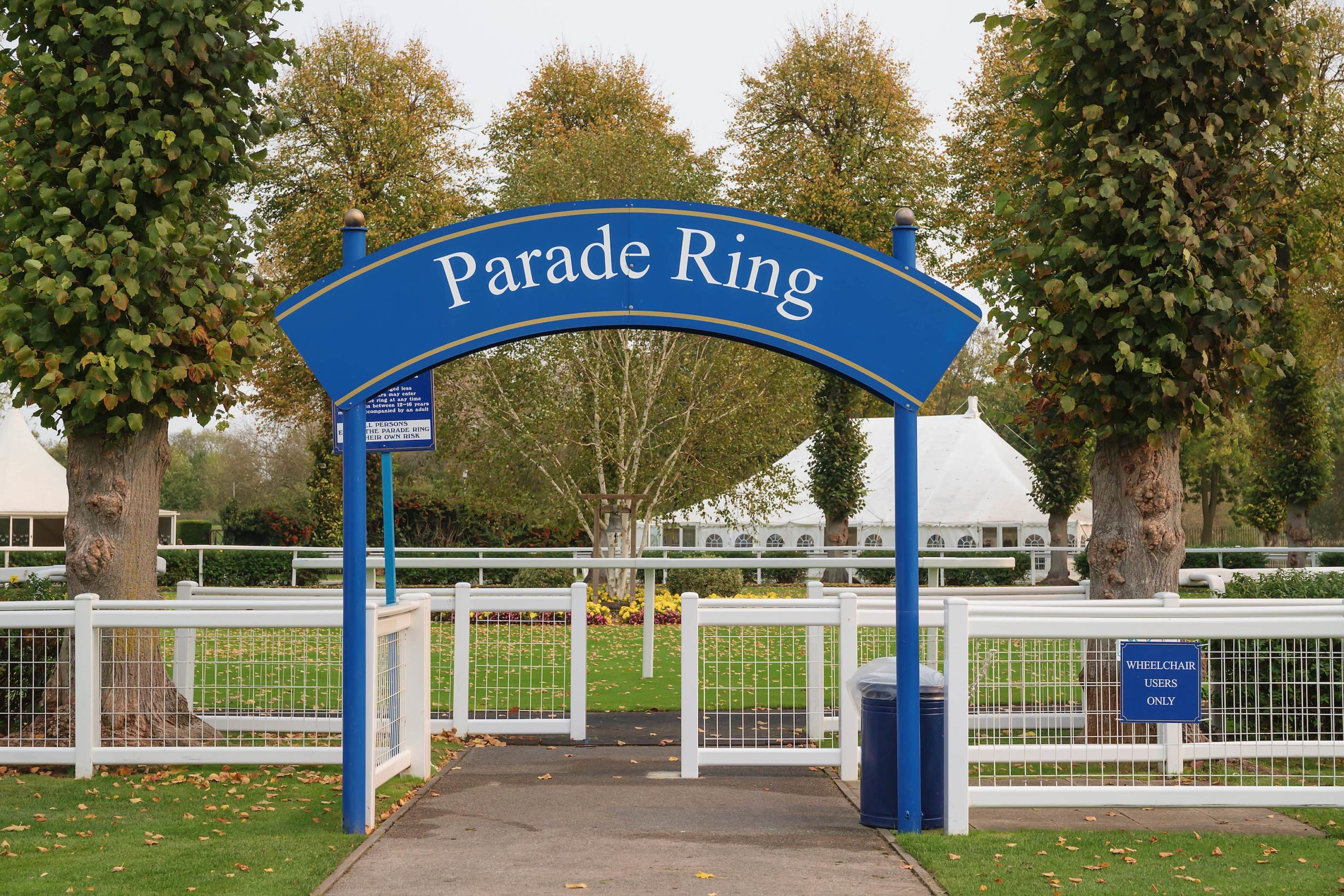 Windsor Winter Hill Stakes 2021