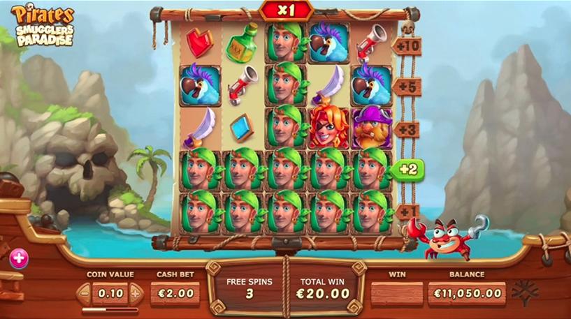 Pirates – Smugglers Paradise Screenshot 3