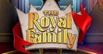 The Royal Family Slot