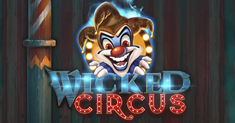Wicked Circus Slots