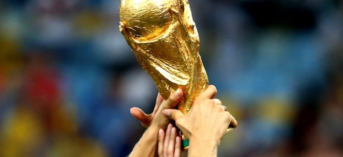 2022 FIFA World Cup Betting