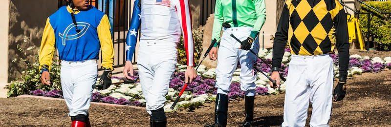 Bing Crosby Stakes at Del Mar 2021