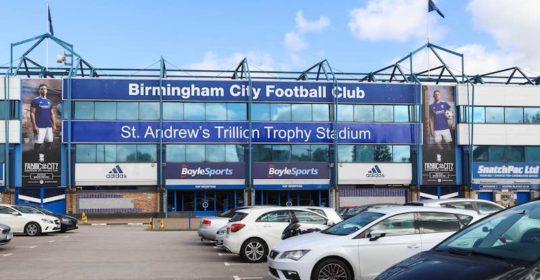 Birmingham City FC