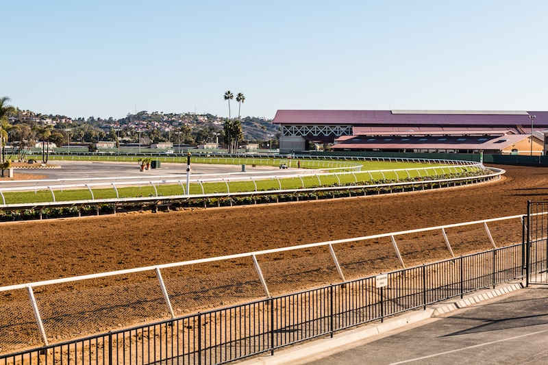 Clement L. Hirsch Handicap at Del Mar 2021