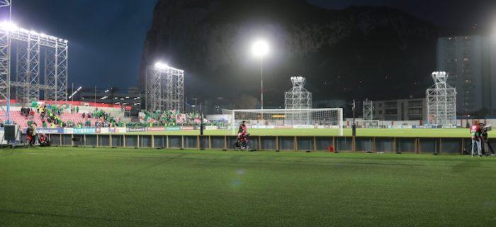 Gibraltar Premier Division Betting