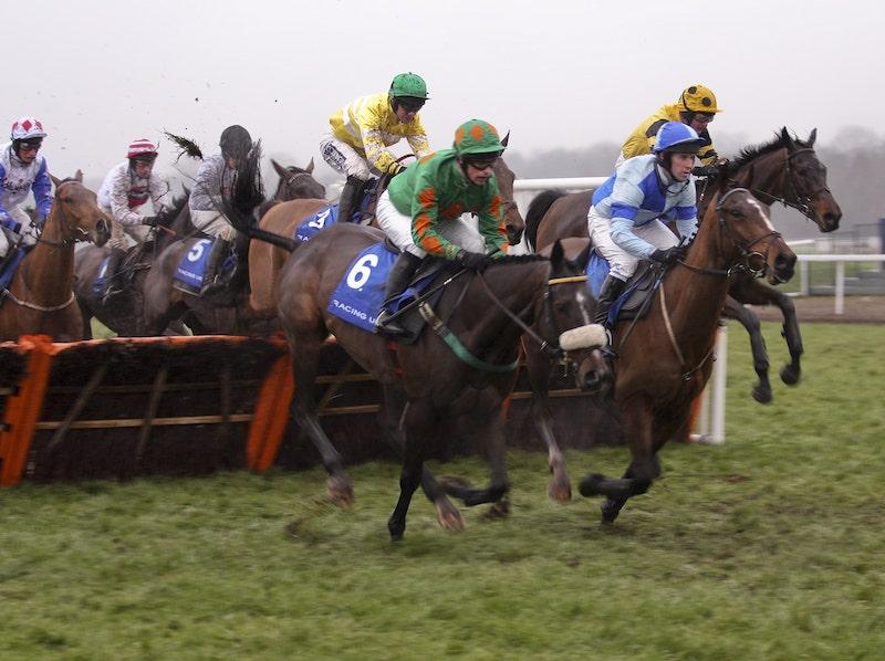 Hackwood Stakes at Newbury 2022