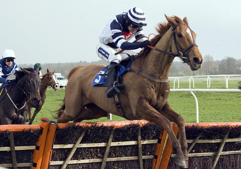 Horris Hill Stakes at Newbury 2021