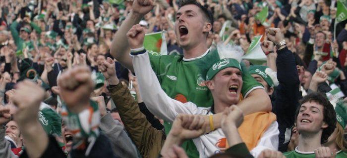 Irish FAI Intermediate Cup Match Betting