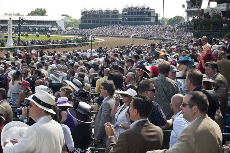 Kentucky Oaks at Churchill Downs 2021