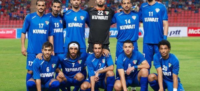 Kuwait Premier League Betting