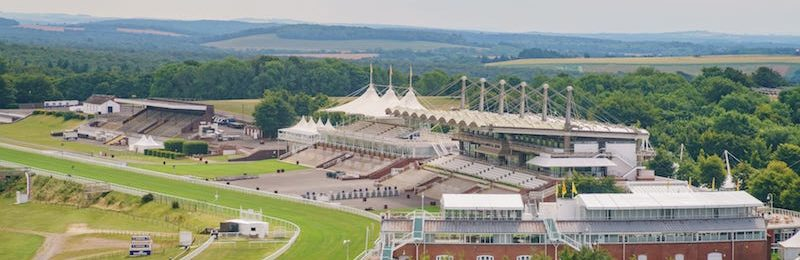 Lennox Stakes at Goodwood 2021