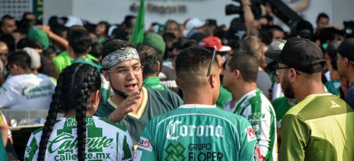 Mexican Liga MX Betting