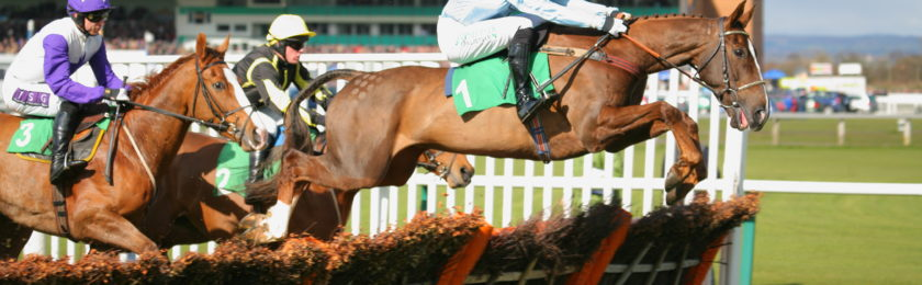 Midlands Grand National at Uttoxeter 2021