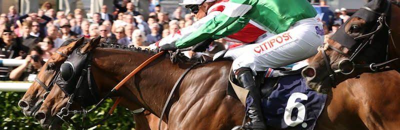 Nassau Stakes at Goodwood 2021