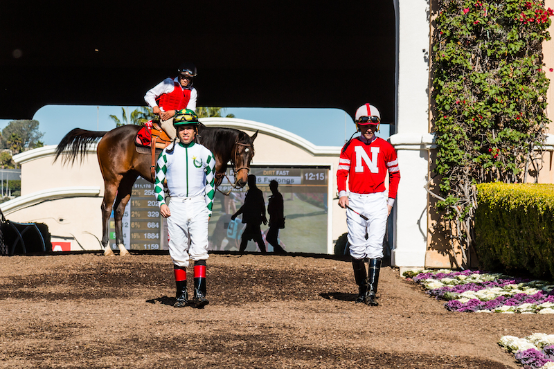 Pacific Classic Stakes at Del Mar 2021