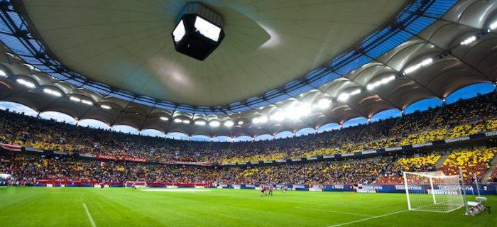 Romanian Liga I Betting