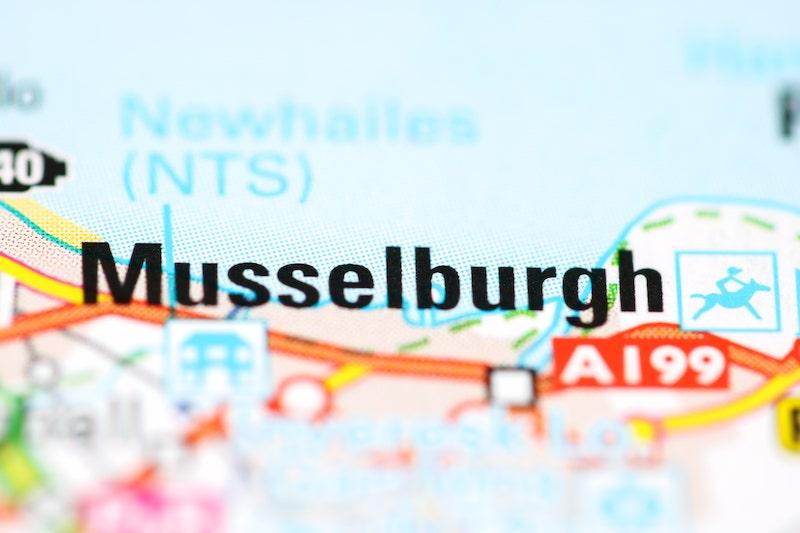 Royal Mile Handicap at Musselburgh 2022