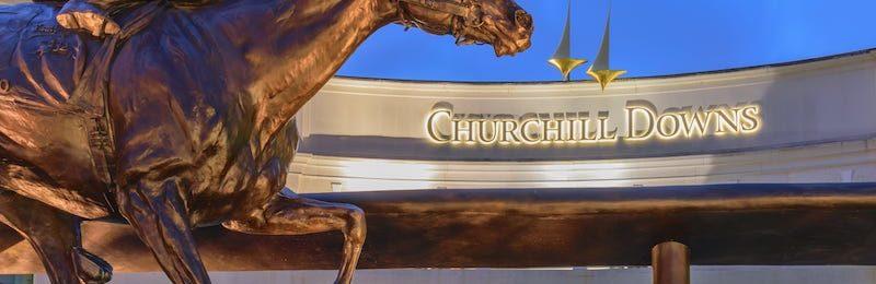 Ruffian Stakes at Churchill Downs 2021
