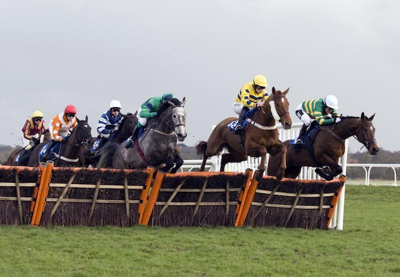 St Simon Stakes at Newbury 2021