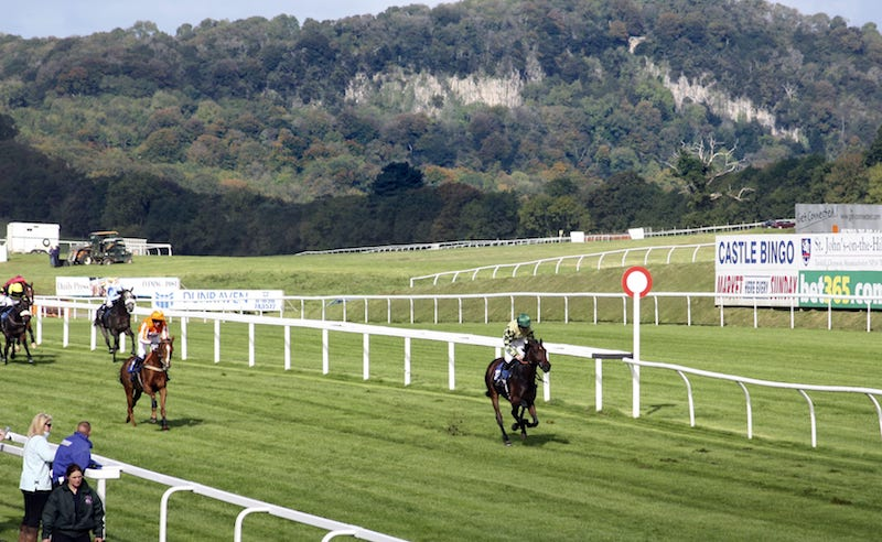 Welsh Grand National at Chepstow 2020