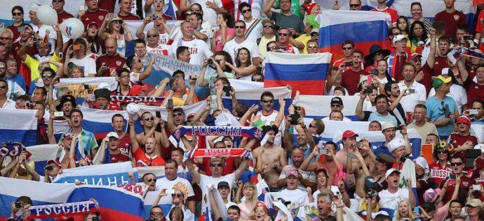 Russian Premier League Betting