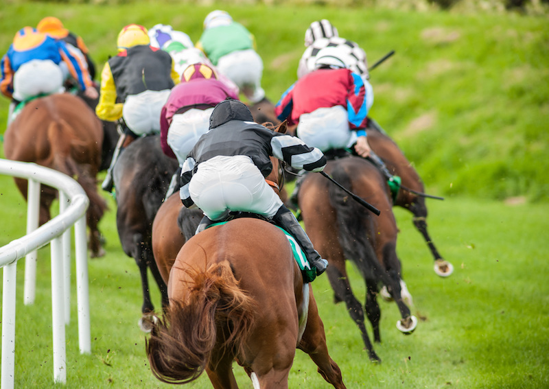 All-Weather Championships Final | Lingfield Park | April 2022