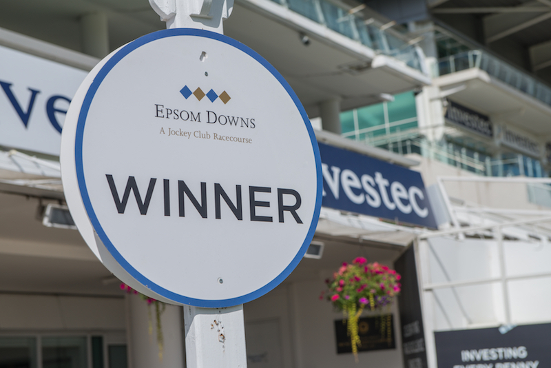 Coronation Cup | Epsom Downs | June 2021