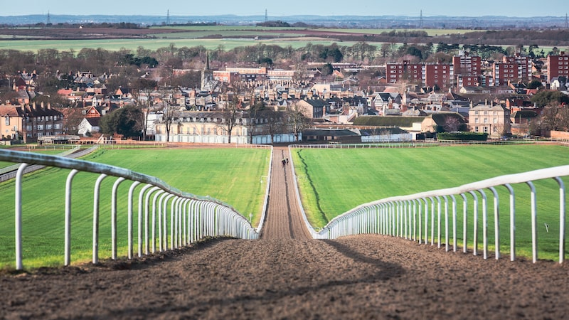 Fillies' Mile at Newmarket 2021