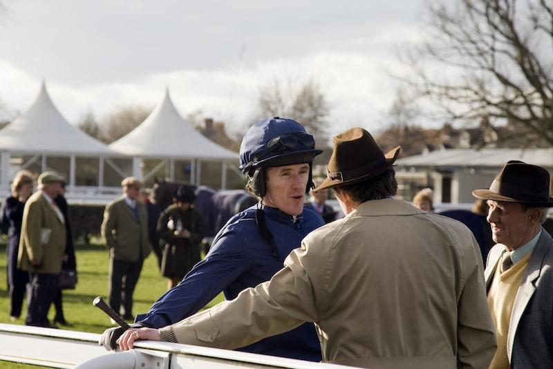 Fred Darling Stakes at Newbury 2022
