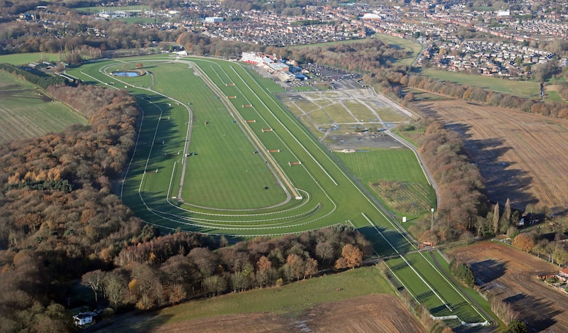 Grand National Trial | Haydock Park | February 2022