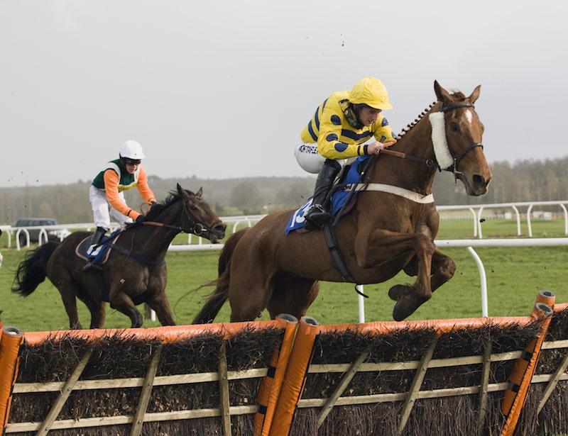 Greenham Stakes at Newbury 2021