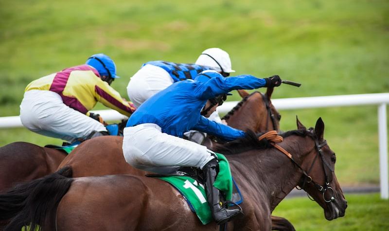 Horizon Stakes At Belterra Park 2022
