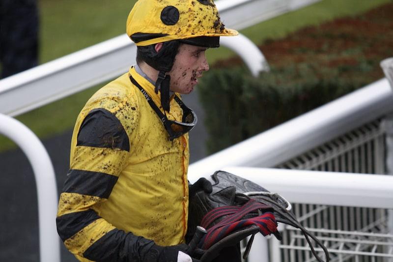 John Porter Stakes at Newbury 2021