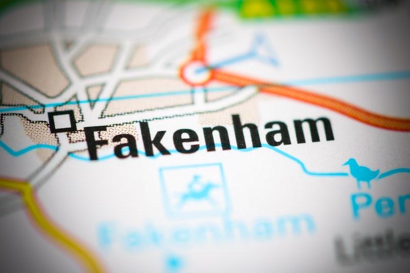 Norfolk National Handicap Chase | Fakenham | May 2021