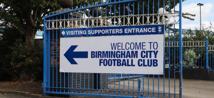 St Andrew's Stadium