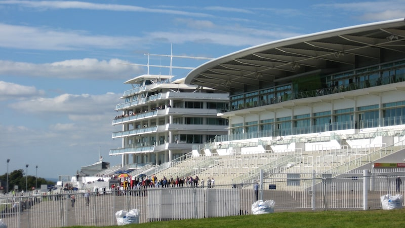 The Derby | Epsom Downs | June 2021