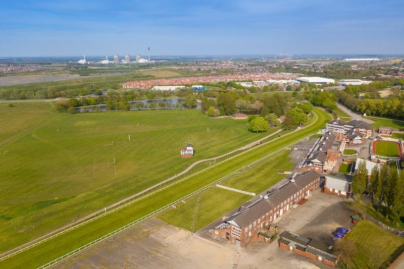 Flying Fillies' Stakes | Pontefract | 2021